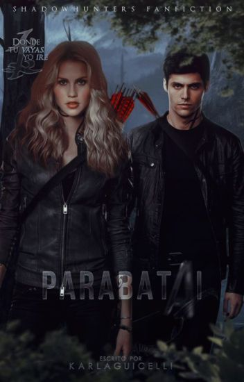 » Parabatai ➰ | Alec Lightwood |; Shadowhunters [1]