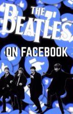 Beatles on Facebook by Lilie79
