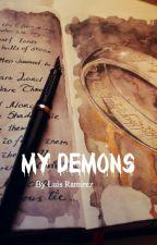 My Demons by Ramirez358