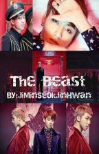 The Beast  ◄Namkook► by JiMinSeokJinHwan