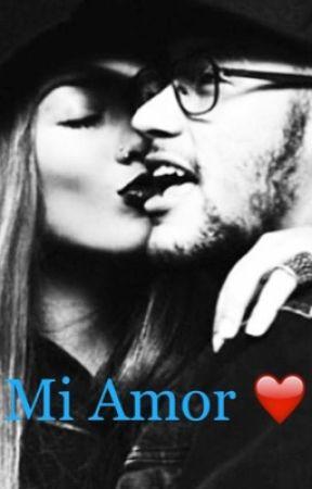 Mi Amor by zoyarenee2605