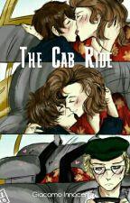 The Cab Ride by GiacomoSparrow