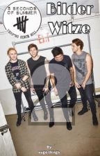 5SOS Witze / Bilder 2  by vuge-things
