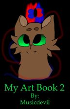 Art Book 2 by Musicdevil