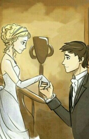 Arranged Marriage! (Percabeth royalty AU)  by Percabethaddict303