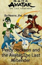 Two Worlds (Percy Jackson and Avatar:The Last Airbender by Neene_the_demi-god