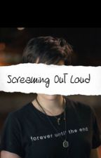 Screaming Out Loud >> MTV SCREAM GIF SERIES by soumhibye