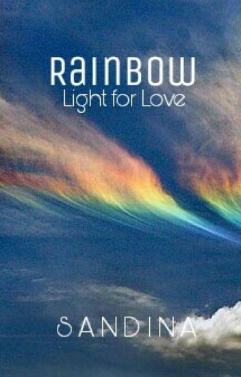 Rainbow Light for Love