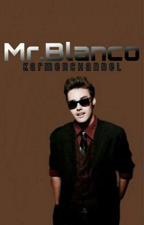Mr.Blanco ||Jortini by KarmenChannel