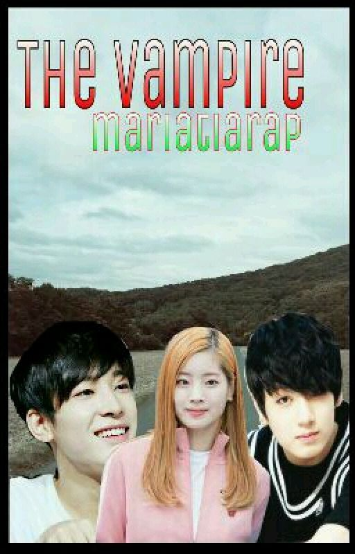 The Vampire || Seventeen Fanfic by mariatiarap