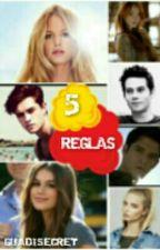 5 REGLAS by guadisecret
