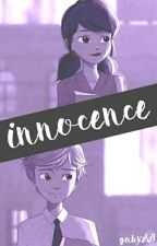 » Innoncence «(Miraculous Ladybug) by gaby2829