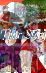 Their Story | Aphmau FanFic | Almost All Ships by my_ships_