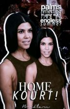 Home Kourt | Kourtney K & Dwayne J by BriFlare