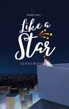 Like A Star || bbh x kty by yeongwonhey