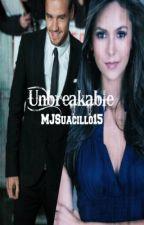 Unbreakable  (Liam Payne.) by MJSuacillo15