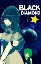 Steven universe x Gem oc: A Diamond In The Rough by Treezoar