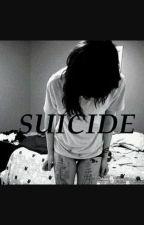 historias suicidas by giarditaty