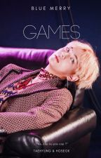 games | vhope by blue_merry