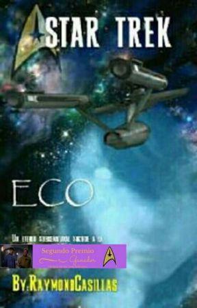 Eco by RaymondCasillas