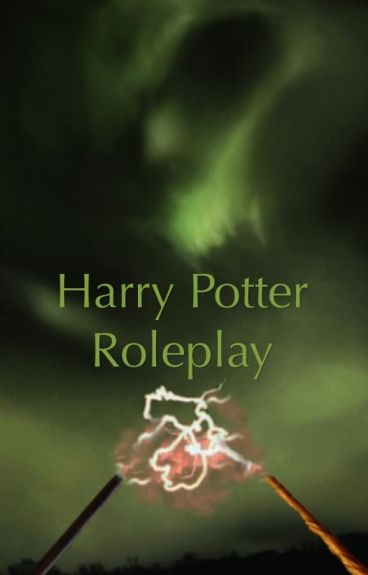 Harry Potter Roleplay (Ships)