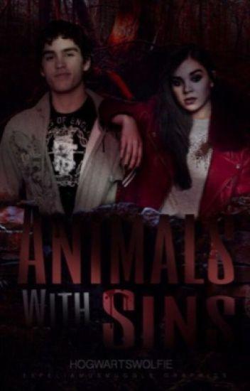 Animals With Sins| J. F ( Scream MTV)