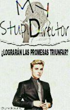 My Stupid Director by _Nidrauhl_