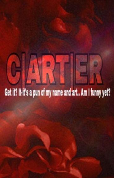 C|ART|ER by CyberSkeleton