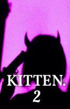 Kitten. [Part 2] [A Joker/Jared Leto Fanfiction]  by Skylizzzle