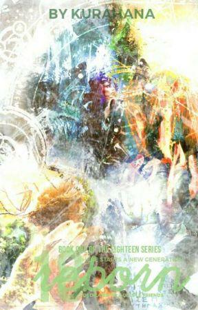 18: Reborn   One   Redo Copy by Kurahana