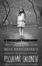 Miss Peregrine's Home for Peculiar Children Roleplay(Closed) by HydraDragneel