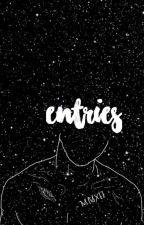 Entries |•| Destiel by teawithmyotp