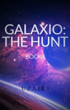 Galaxio: The Hunt  by uzair1