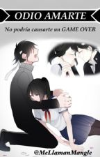 Odio amarte (BudoxAyano)Yandere Simulator by MeLlamanMangle