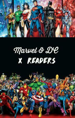 Marvel & DC x Readers - Green Kisses- (Hulk x reader) - Wattpad