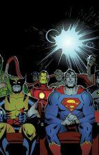 DC/Marvel érdekességek by Alcatraz1313