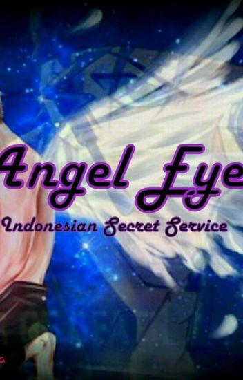 Angel Eyes-Indonesian Secret Service