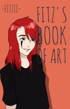blore's book of art by -blore-