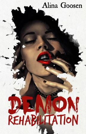 Demon Rehabilitation Program by AlinaKG