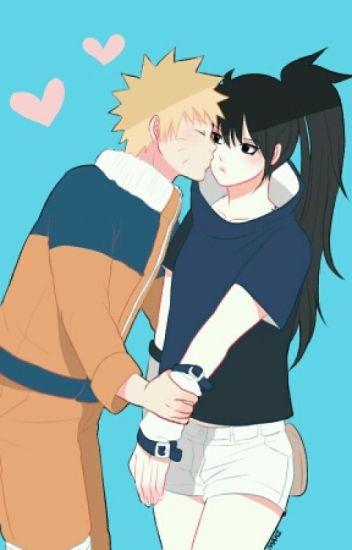 sasuke and naruto dating fanfiction dating coworker bad idea