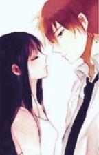 Karma x reader by Midnight--Anime