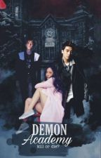 Demon Academy by GDlady