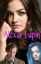 Alexia Lupin | • Parte 2 de Los Merodeadores y la Merodeadora •  by Leidus_Malfoy0509