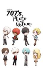 707's Photo Album by -LucielChoi