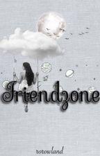 Friendzone>>BRR•JVO•SRP by rorowland