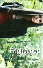 Frightened ▶Bellamy Blake by CazadoraArgentTate
