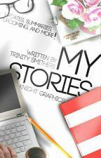 My Stories by killingmesoftly__
