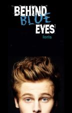 behind blue eyes // luke hemmings by lukeythehemmings