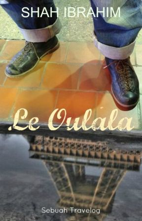 Le Oulala by MrFlowerman