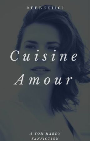 Cuisine Amour  by Reebee1101